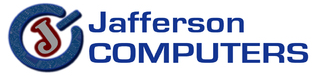 Jafferson Computers Logo